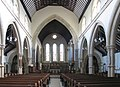 Christ Church, Southgate, London N14 - East end - geograph.org.uk - 1785933.jpg
