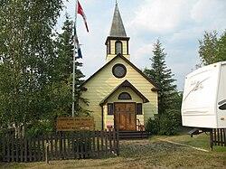 Christ the King Church in Mayo.JPG