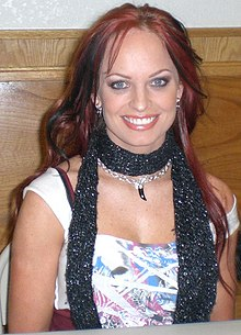 Christy Hemme in Newark, California (cropped).jpg