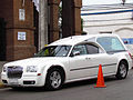 Chrysler 300C Elegance Hearse 2009 (8873730704).jpg