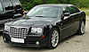 Chrysler 300C SRT8 6.1 front 20100801.jpg