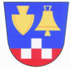 Coat of arms of Chudčice