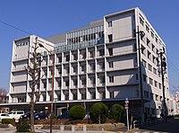 Chunichi Hospital 110222.jpg