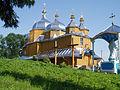 Church of the Presentation of Mary, Velyka Horozhanna (03).jpg