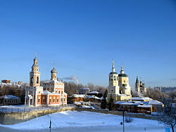 Churches in Serpukhov.jpg