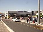 Ciampino–G. B. Pastine International Airport in 2018.01.jpg