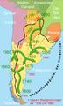 Cimarrones und Reiterkulturen in Südamerika.png