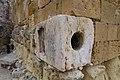 Cipo funerario, Anfiteatro romano (Tarragona), 02.jpg