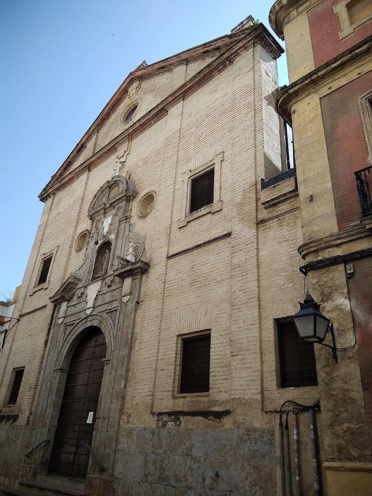 Monasterio Cisterciense De La Inmaculada Concepci 243 N