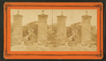 City gates of St. Augustine, Florida, from Robert N. Dennis collection of stereoscopic views 3.png