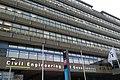 Civil Engineering and Geosciences building 23 Delft.jpg