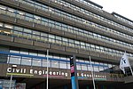 Civil Engineering and Geosciences building 23 Delft.jpg