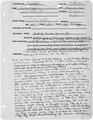 Clara Simons, et al (Case 9-BR-441), Complaint interview of Susie M. Wiggins - NARA - 292482.tif