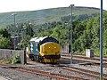 Class 37 at Rhymney (geograph 6563586).jpg