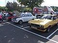 Classic Fords, Hempstead Valley Shopping Centre - geograph.org.uk - 2066974.jpg