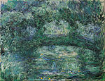 Claude Monet - The Japanese Bridge - Google Art Project.jpg