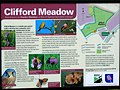 Clifford Meadow signage, off Thamesdown Drive, Swindon - geograph.org.uk - 323061.jpg