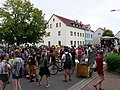 Climate Camp Pödelwitz 2019 Dance-Demonstration 06.jpg