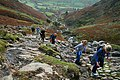 Climbing Stickle Ghyll - geograph.org.uk - 622453.jpg