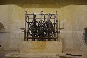 Clockwork Cittadella Gozo.jpg