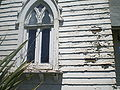 Closeup of Deterioration at Wadsorth Chapel, Los Angeles.JPG