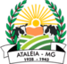 Coat of Arms of Ataléia - MG - Brazil.png