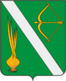 Coat of Arms of Bessonovsky rayon (Penza oblast).png