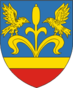 Coat of Arms of Lubań, Belarus.png