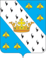 Coat of Arms of Medynsky rayon (Kaluga oblast).png