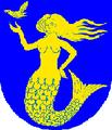 Coat of arms of Päijänne Tavastia in Finland.png