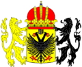 Coat of arms of Tiel.png