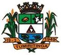 Coat of arms of Tumiritinga MG.jpg