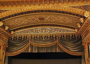 Landestheater Coburg - Proscenium