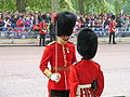 Coldstream guards royal wedding 20110429.jpg