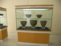 Collection of vases at the Corfu Museum.PNG