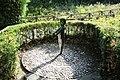 Collodi, Parco di Pinocchio, la fata bambina 01.jpg