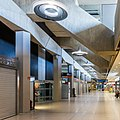 Cologne Bonn Airport - Terminal 1 - in times of COVID-19 pandemic-7231.jpg