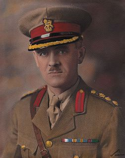 Arthur Edward Potts Canadian general