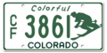 Colorado license plate 1958 graphic.png