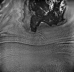 Columbia Glacier, Valley Glacier Moraines, August 24, 1964 (GLACIERS 1077).jpg