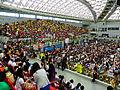 Comic World Taiwan 28 Main Court 3F 20110813c.jpg