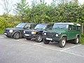 Commuter cars at basingstoke station - geograph.org.uk - 244362.jpg