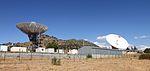 Compejo de antenas, Deep Space Communications Complex,1.jpg