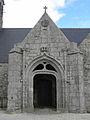 Confort-Meilars (29) Église Saint-Mélar 03.JPG