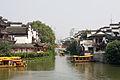 Confucius Temple Qinhuai river 2.jpg