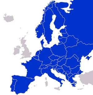 Continental Europe Wikipedia - Europe wikipedia