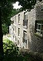 Converted mill, Brook Lane, Golcar - geograph.org.uk - 899183.jpg