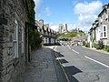 Corfe Castle - panoramio - PJMarriott (1).jpg
