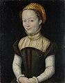 Corneille de Lyon - Portrait of a Woman - National Gallery.jpg