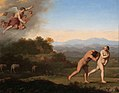 Cornelis van Poelenburch - De verdrijving uit het paradijs.jpg